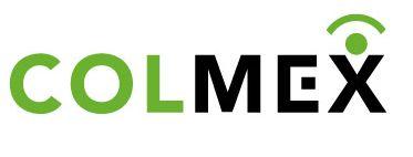 logo colmex